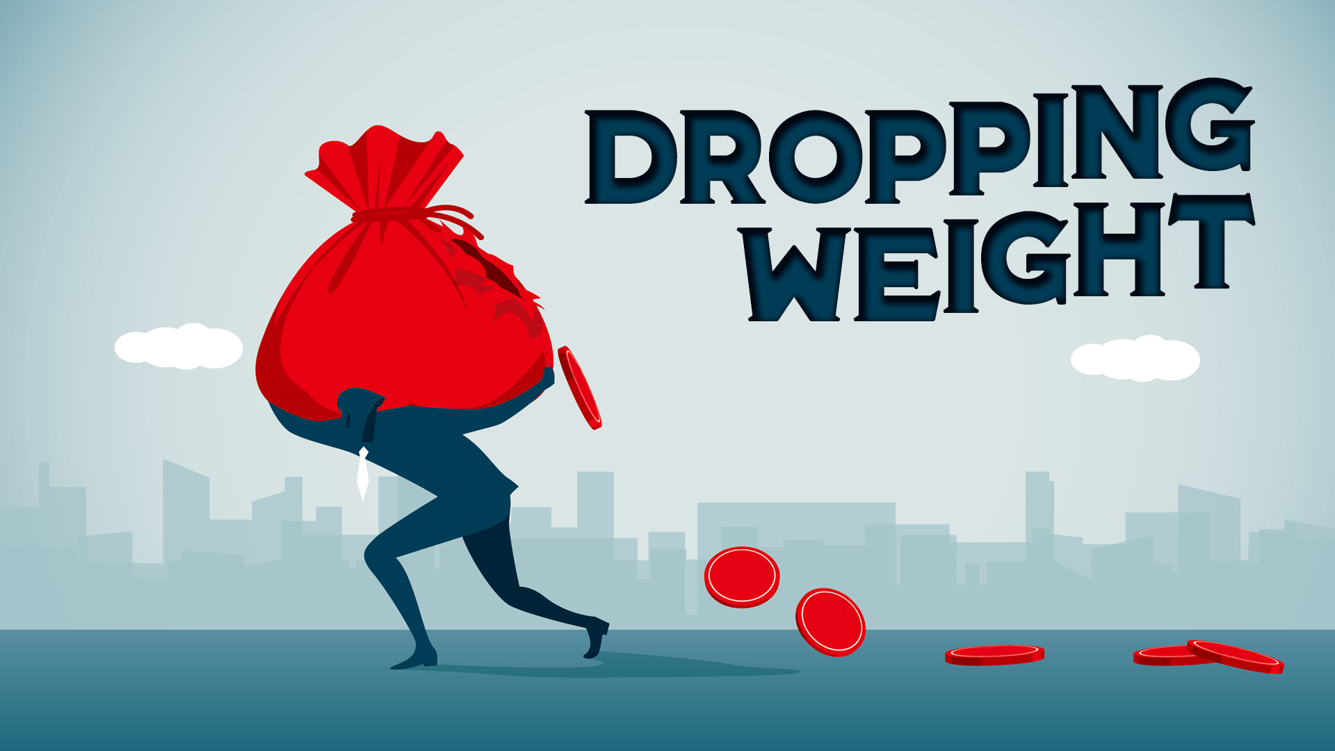 Dropping Weight – Part V