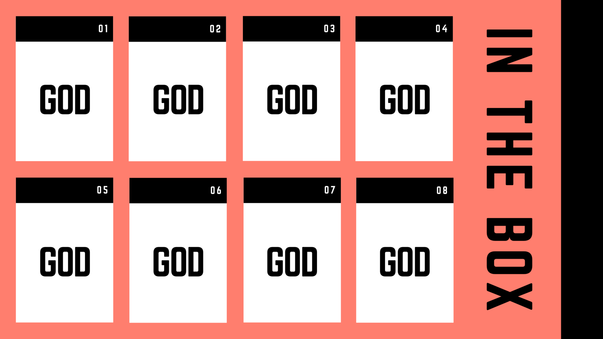 God In The Box: Finding God's Will